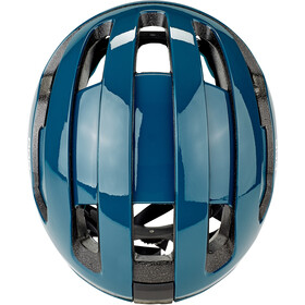 POC Omne Air Spin Helmet antimony blue